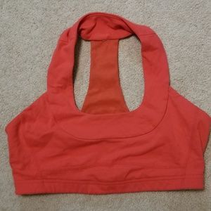Lululemon Scoop Neck Sports Bra